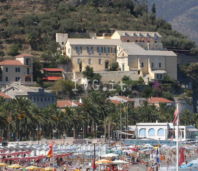Noli Palazzo Vescovile Il Vescovado Nolinwine