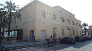 Loano Palazzo Kursaal