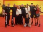 interdisciplinare arti marziali sport combattimento autodifesa