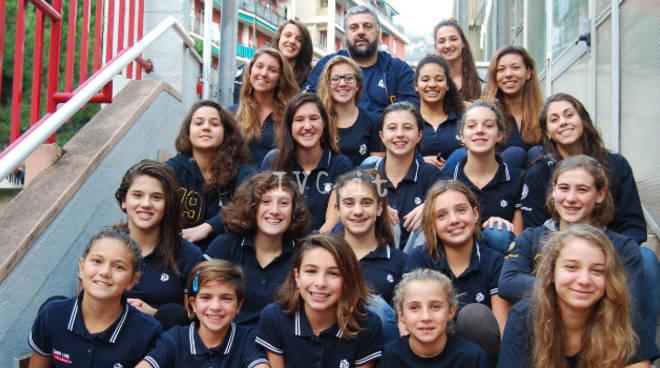 Varie Sport 2015-2016