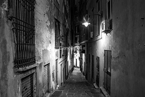 Vicoli di Genova