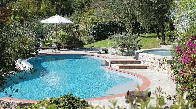 Case vacanza non per tutti ville e appartamenti da sogno - Case bellissime con piscina ...