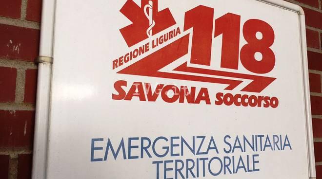 118 savona