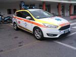 automedica Croce Bianca Carcare
