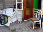 Un container come casa: viaggio nell'emergenza abitativa di Borghetto