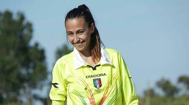 Claudia Camurri