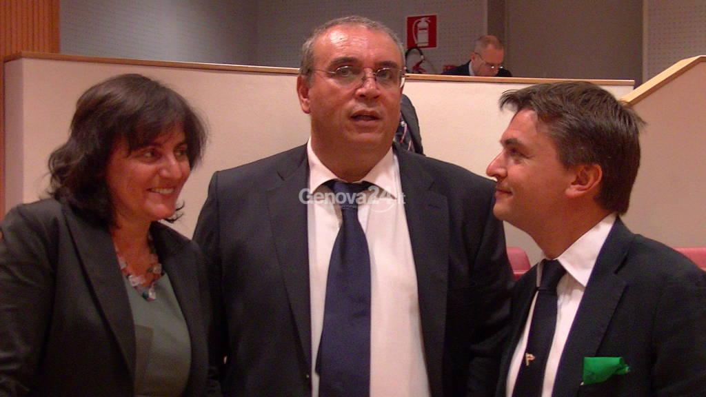 Lega Nord Consiglio reigonale