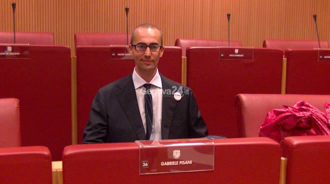 consiglio regionale liguria
