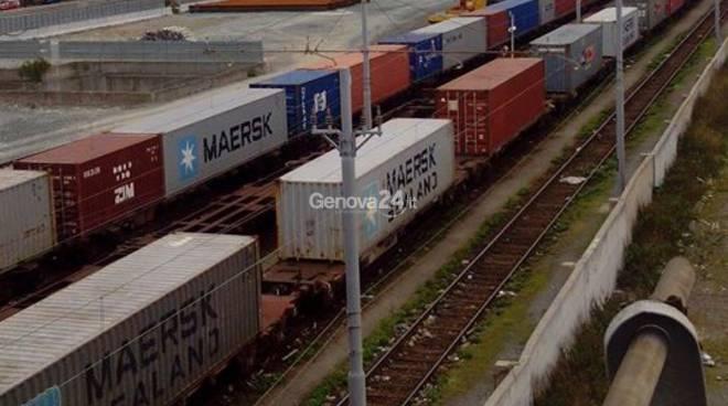 Container a Palmaro
