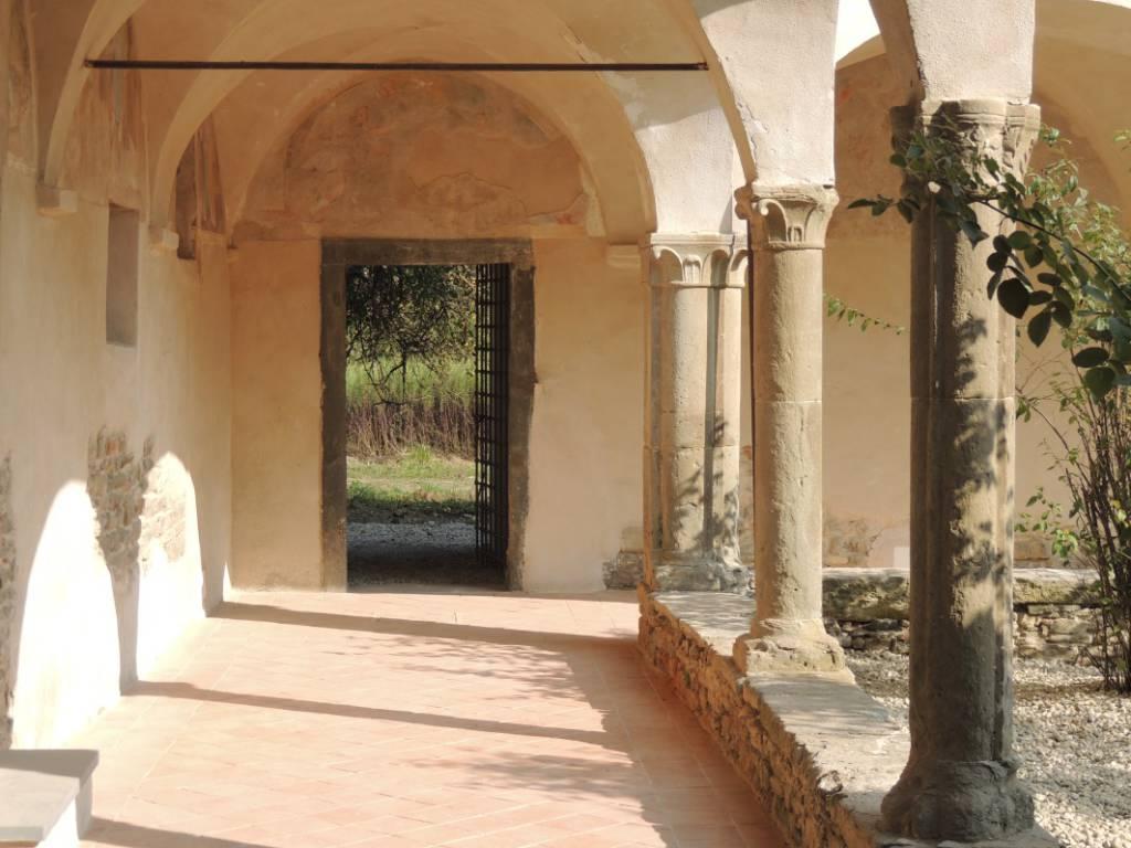 convento san francesco cairo