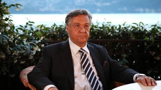 Renato Pozzetto mamita Loano