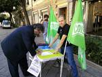 Carlo Giuliani Vaccarezza Petizione