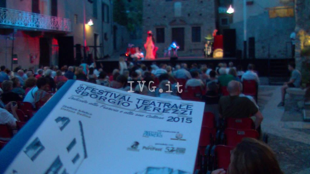festival verezzi teatro