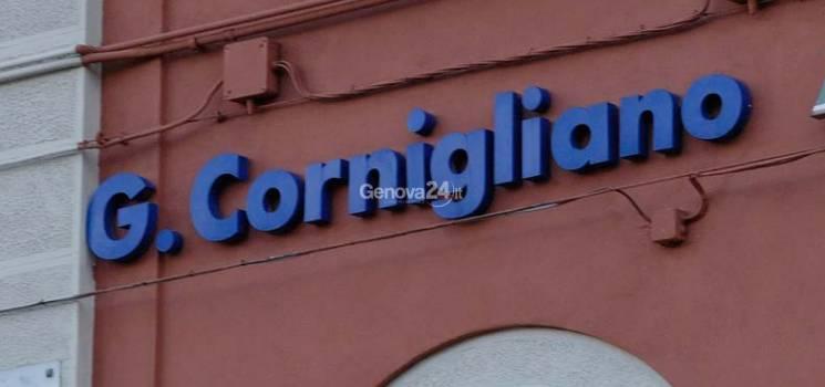 Help center di Cornigliano