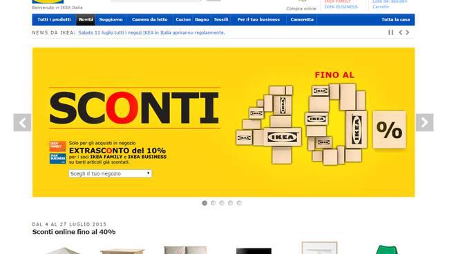 Lavoratori In Sciopero Ikea Risponde Negozi Aperti Regolarmente