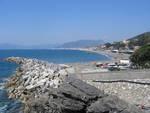 Spiaggia di Lavagna