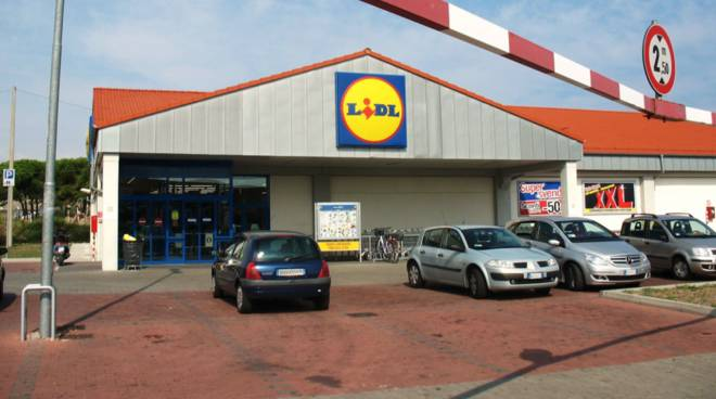 lidl ceriale