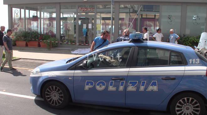 Omicidio ai BagniArci a Savona