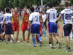 Pirates Loano Flag football