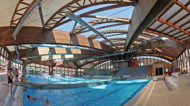 piscina prà