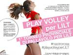 Play Volley for Lilt