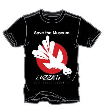 save the museum luzzati