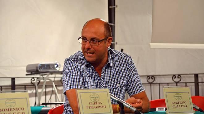 Stefano Gallino, previsore Arpal