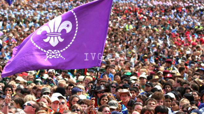 Agesci Scout Raduno Mondiale