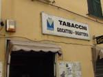 Banda del buco svuota tabaccheria a Sestri ponente