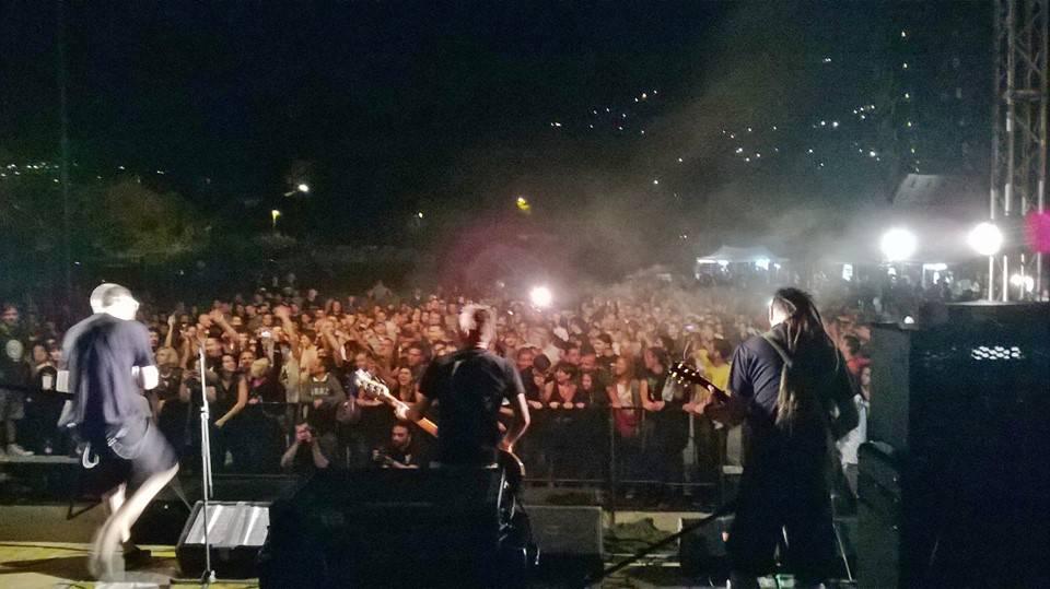 Beer'Art'Rock Summer Festival rapallo