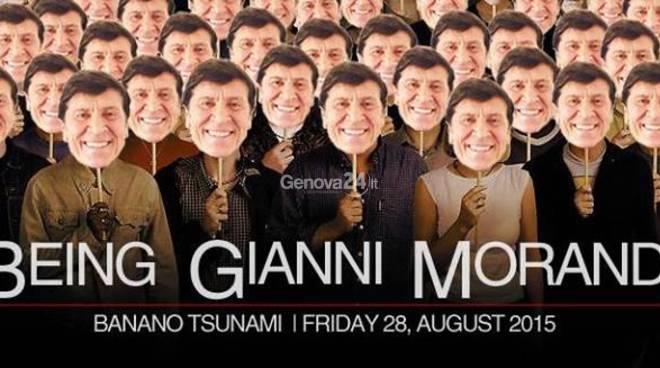 Being Gianni Morandi