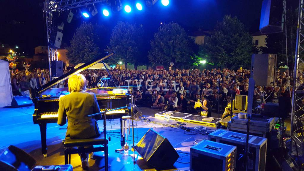 calice music festival