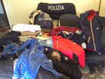 laigueglia merce contraffatta sequestro