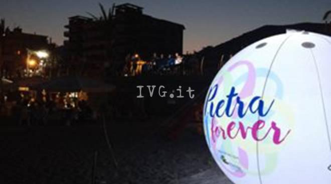 Sunset Beach Festival Pietra Ligure