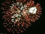 fuochi d'artificio finale ligure
