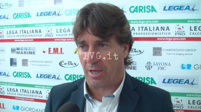 Giancarlo Riolfo
