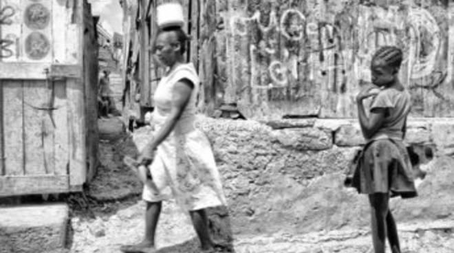 Haiti in viaggio con la solidarietà
