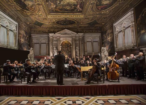 musica da camera orchestra barocca vicenza