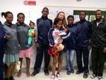 profughi nigeriani stella
