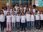 rapallo piccolo coro san girolamo emiliani