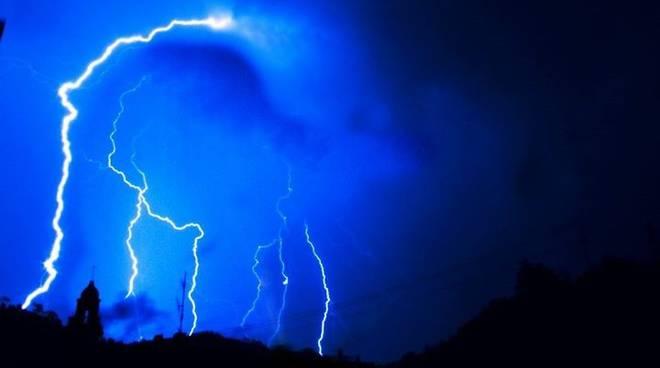 tempesta ferragosto