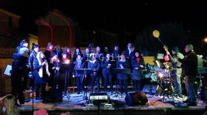 Tieniviva Gospel Voices