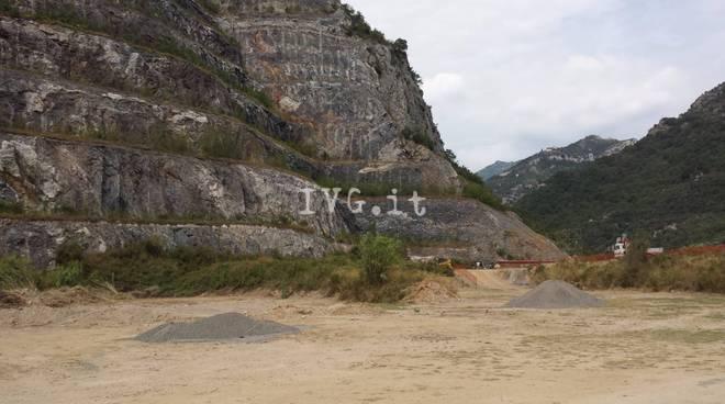 Toirano, la Festa dei Gumbi riparte dall'ex cava di Martinetto