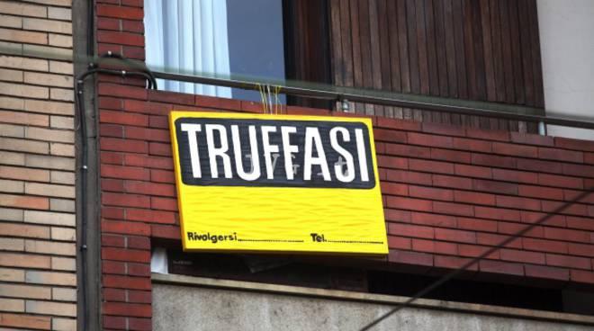 truffa web