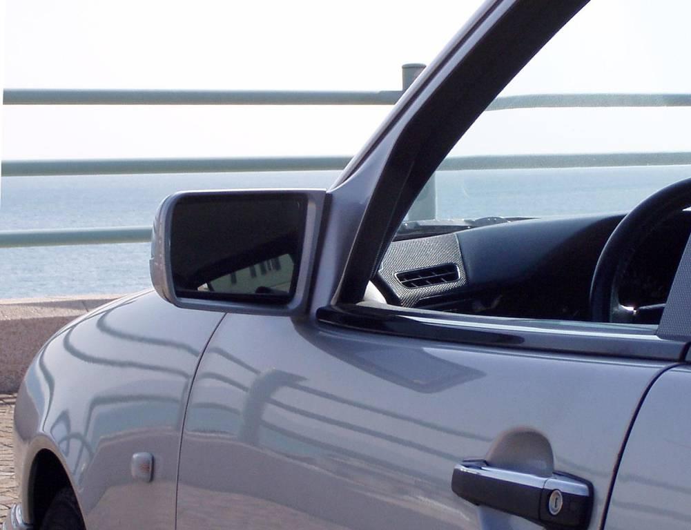 specchio retrovisore specchietto