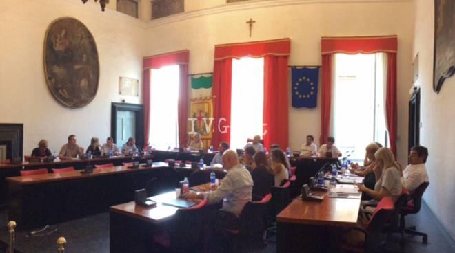 Albenga Consiglio Comunale Streaming