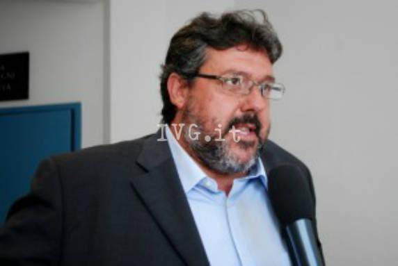 Angelo Vaccarezza Regione