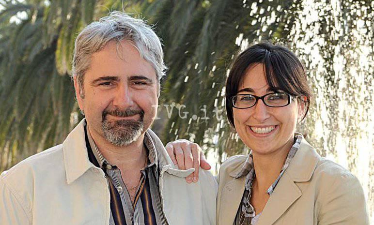 Giulia Tassara Roberto Franco Loano