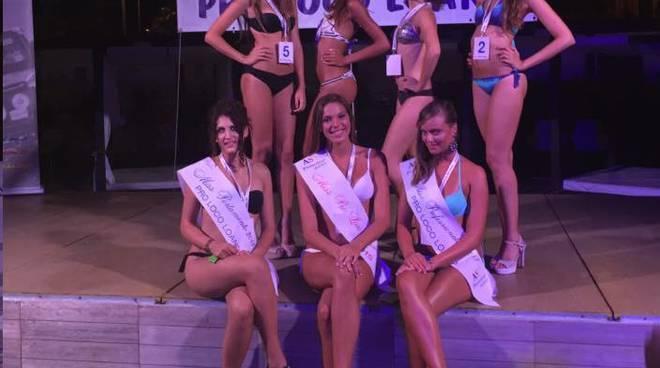 Loano Miss Pro Loco 2015