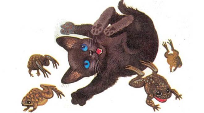 Gobbolino il gatto della strega